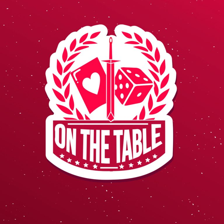 On the Table Gaming Episode 79: Teemu and Mika, Campaign Gaming and ASOIAF TMG